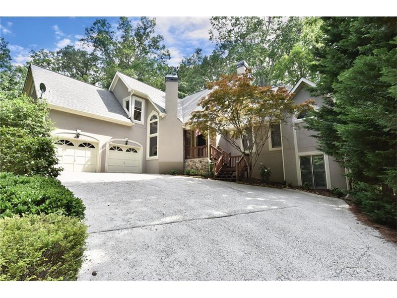 110 Providence Plantation Drive, Milton, GA 30004