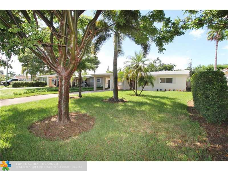81 NW 45th Ct, Oakland Park, FL 33309