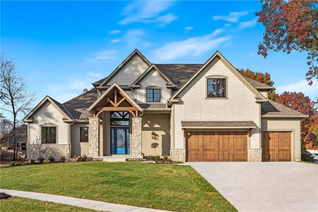 3902 W 102 Terrace, Overland Park, KS 66206