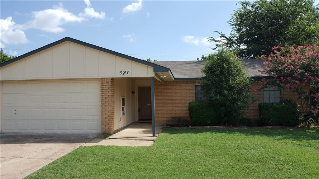 5217 Gates Drive, The Colony, TX 75056