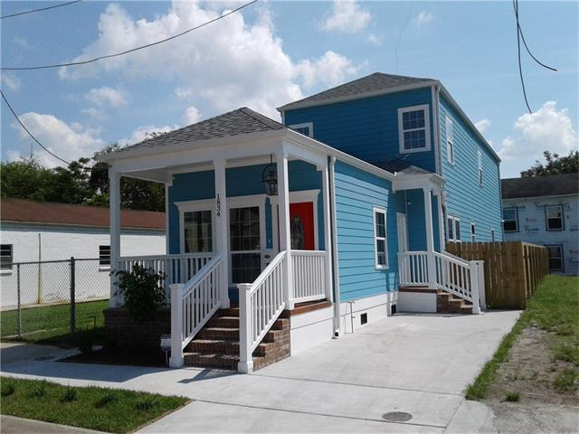 1834 CONTI Street, New Orleans, LA 70112