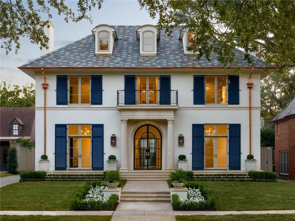 4415 Lorraine Avenue, Highland Park, TX 75205