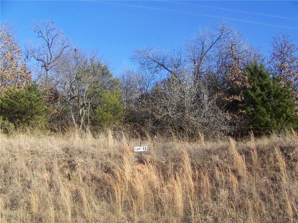 Tract 13 Pottawatomie Road, Luther, OK 73054