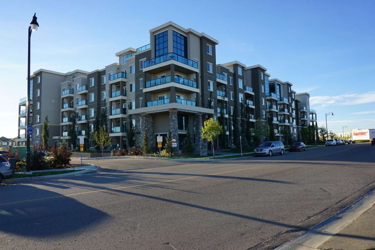 1238 WINDERMERE Way 506, Edmonton, AB T6W 2J3