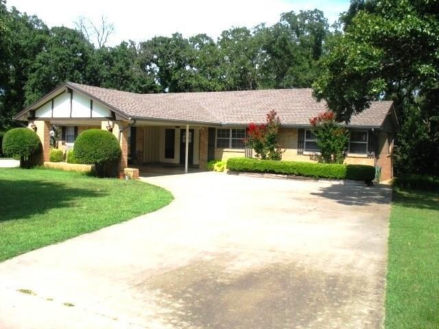 900 Crestwood, Seminole, OK 74868