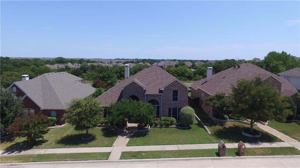 1008 Barrymore Lane, Allen, TX 75013