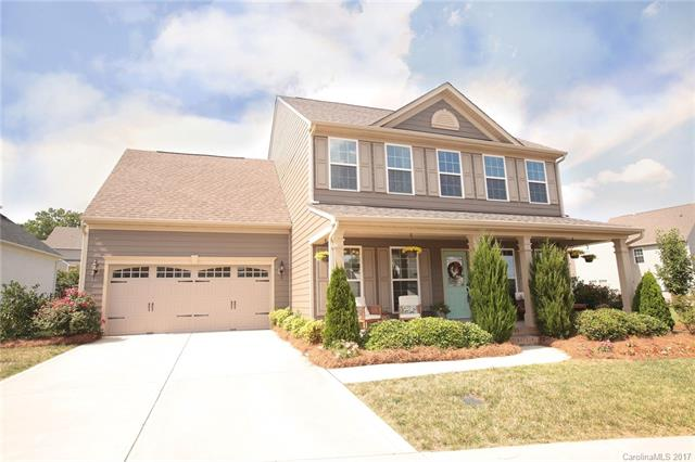 2909 Arsdale Road, Waxhaw, NC 28173