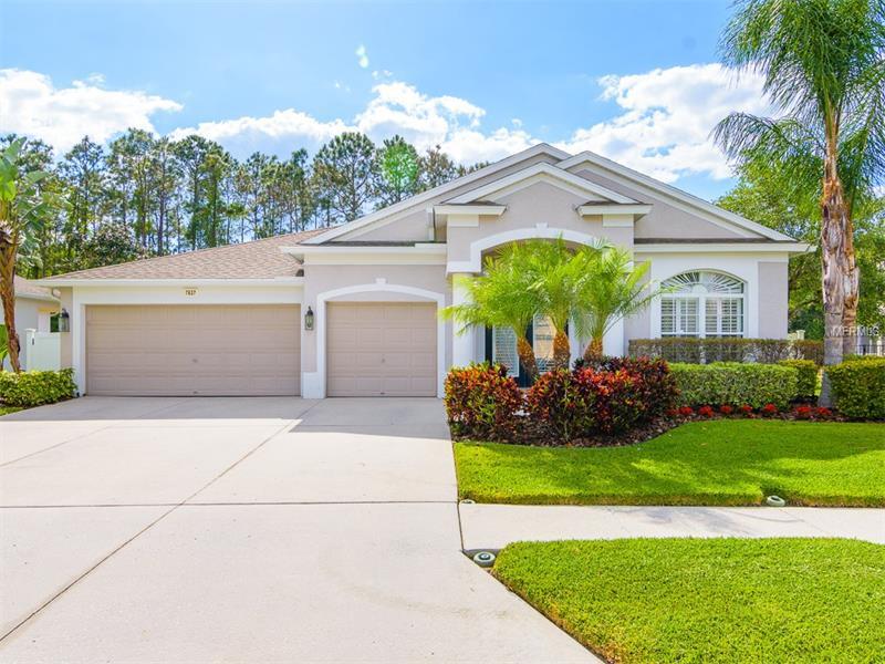7637 SHORE ACRES STREET, WESLEY CHAPEL, FL 33545