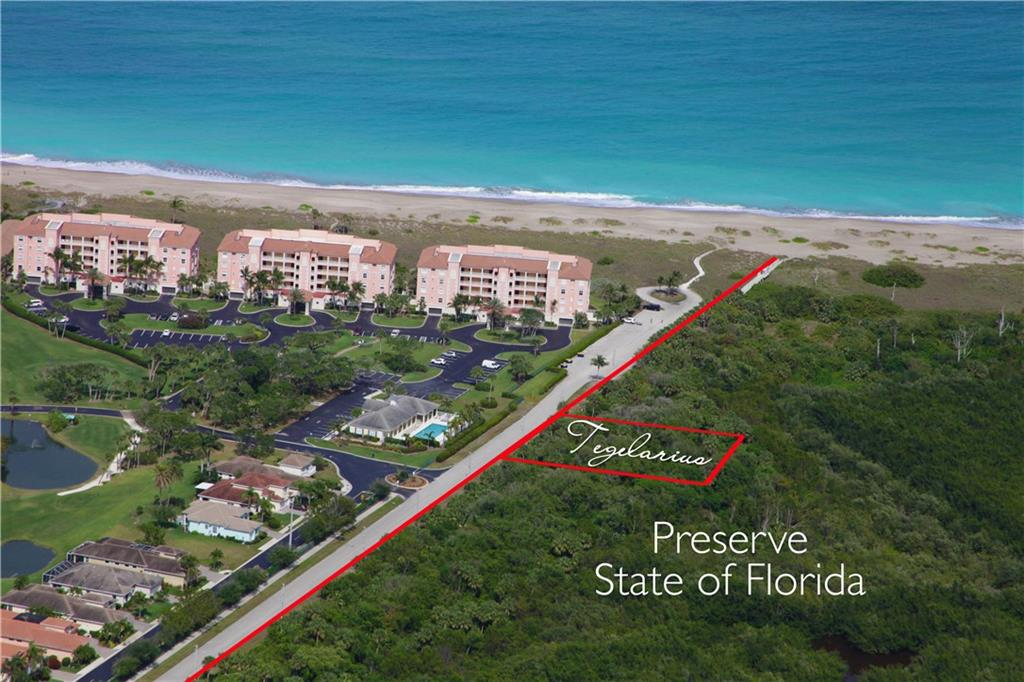 Blue Heron Blvd, Fort Pierce South, FL 34949