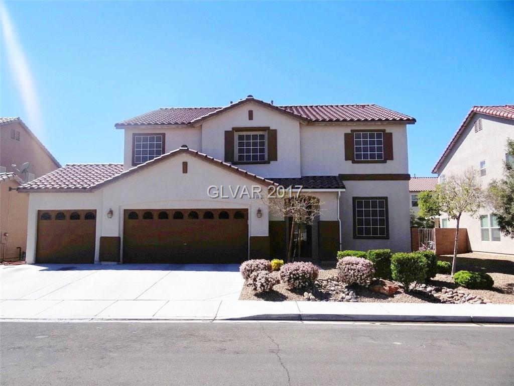 8613 APIARY WIND Street, Las Vegas, NV 89131