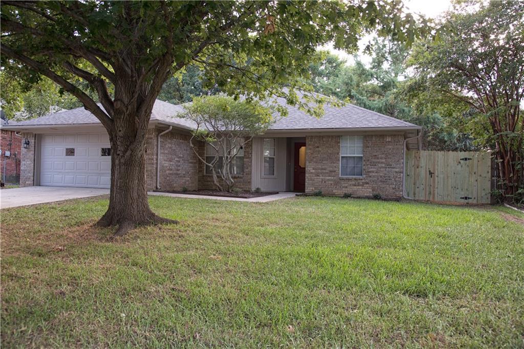 1417 Misty Hollow Street, Denton, TX 76209