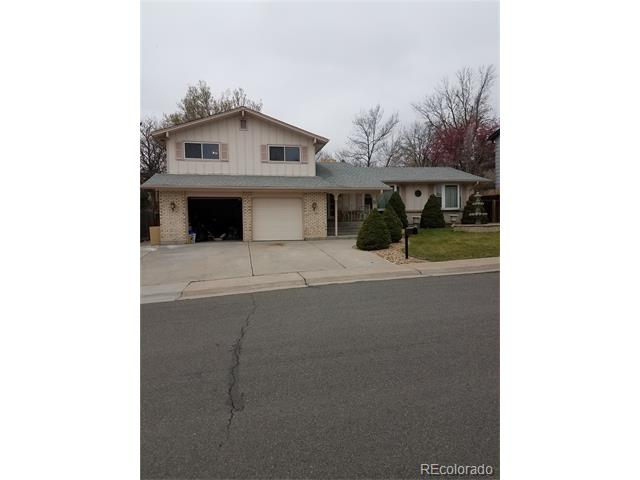 873 S Lee Street, Lakewood, CO 80226