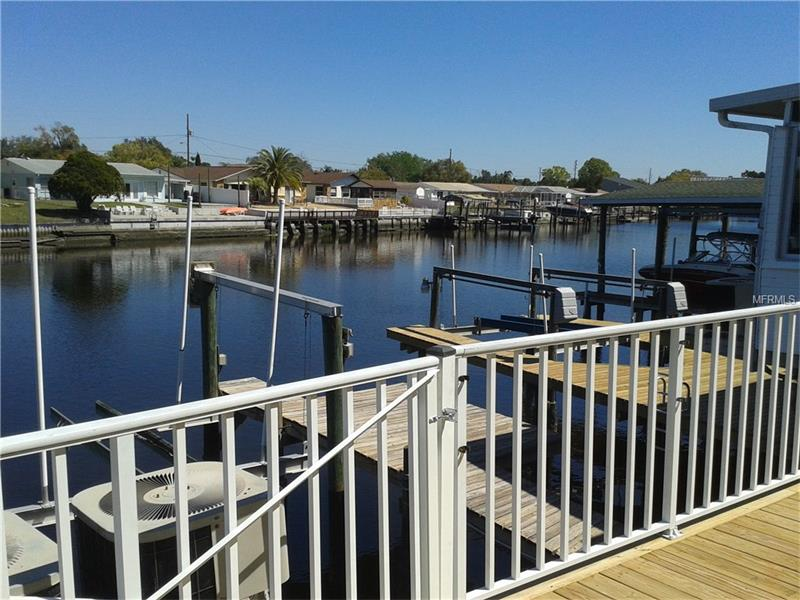 5309 BOARDWALK STREET, HOLIDAY, FL 34690