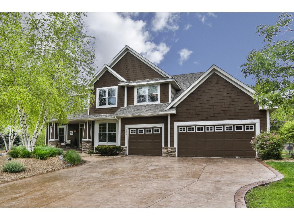 3099 N View Lane, Woodbury, MN 55125