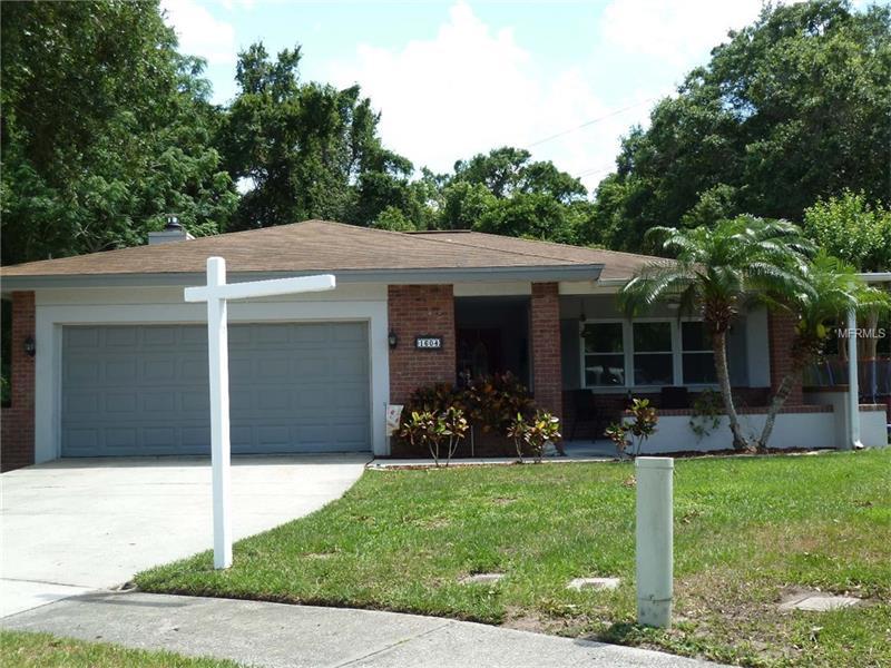 1604 CITRUS HILL LANE, PALM HARBOR, FL 34683
