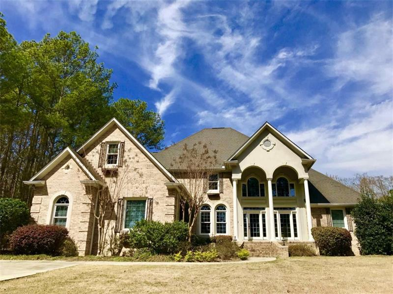 4 SW Forest Meadow, Rome, GA 30165