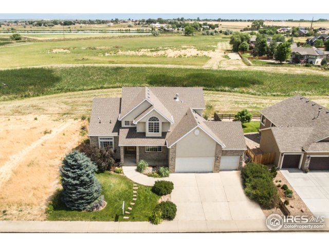 5533 Wetlands Dr, Frederick, CO 80504