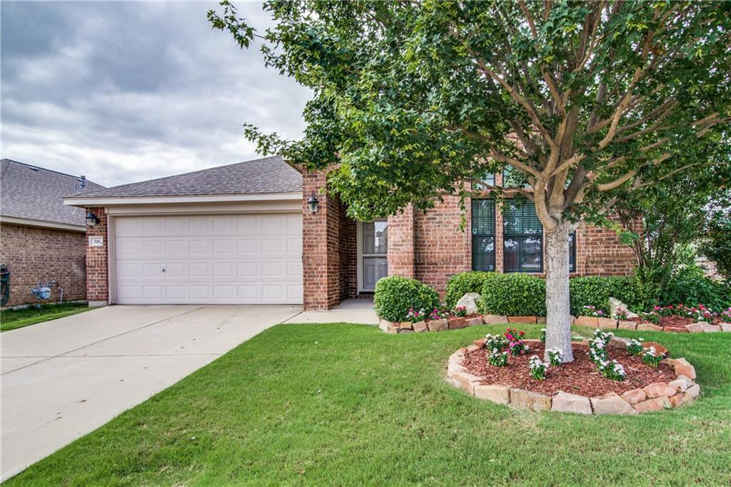 516 Andalusian Trail, Celina, TX 75009
