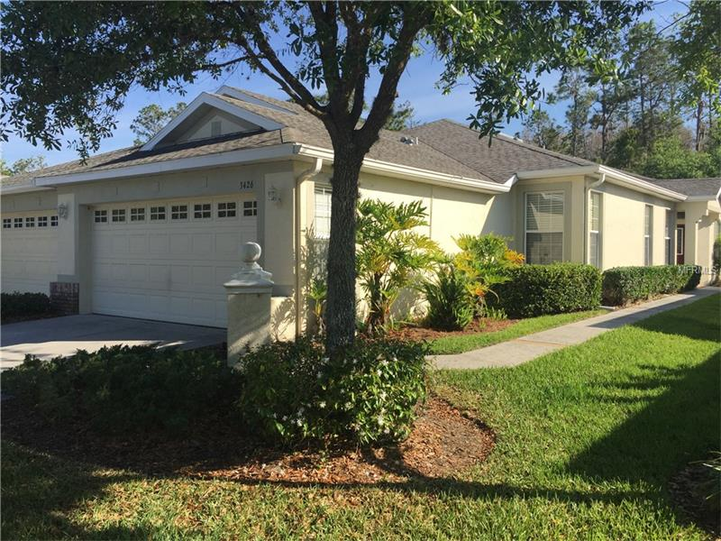 3426 CHAPEL CREEK CIRCLE, WESLEY CHAPEL, FL 33544