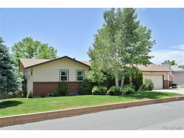 14118 W 58th Place, Arvada, CO 80004