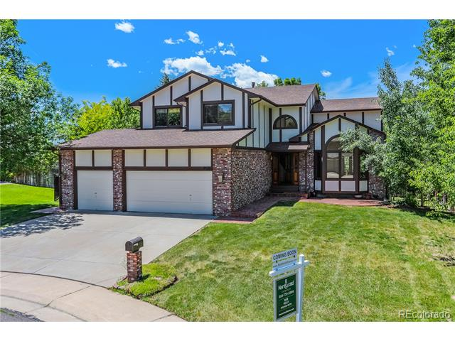 2527 Taft Court, Lakewood, CO 80215