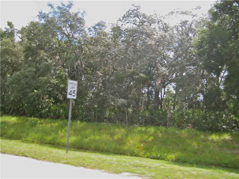 LOWE AVENUE, SANFORD, FL 32771