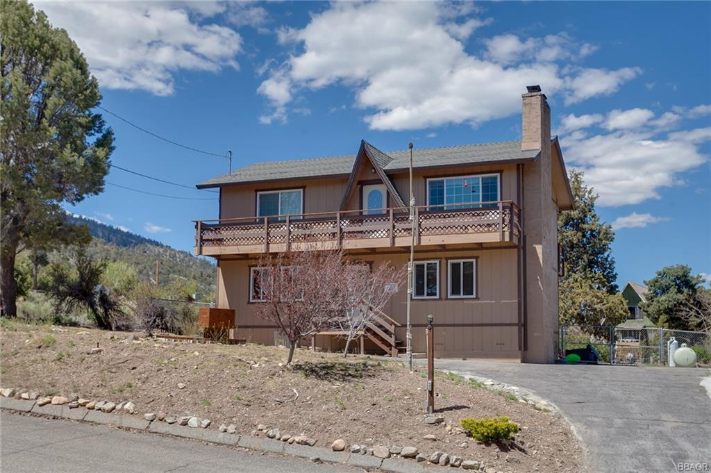 1210 Valley View Drive, Big Bear City, CA 92314