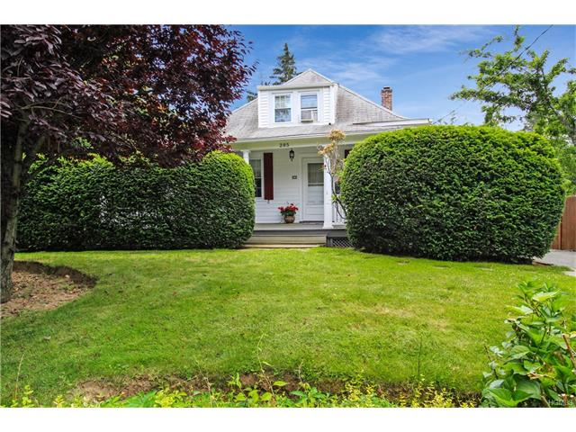 285 Old Army Road, Scarsdale, NY 10583