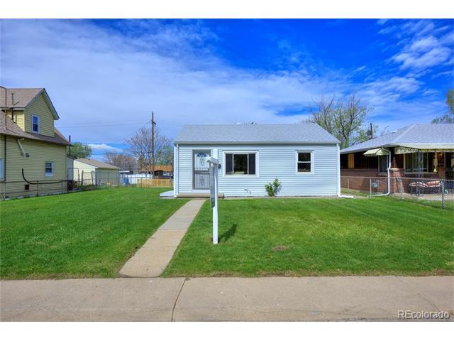 4115 Cook Street, Denver, CO 80216