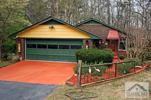 770 Cherokee Trail, Winterville, GA 30683