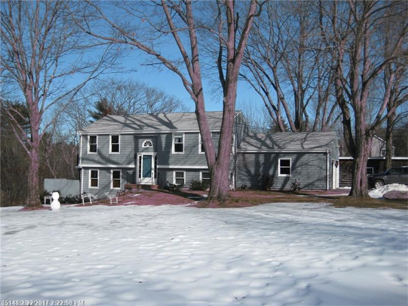 8 Terra WAY , Falmouth, ME 04105