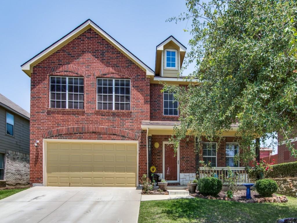 7240 Starwood Drive, Fort Worth, TX 76137