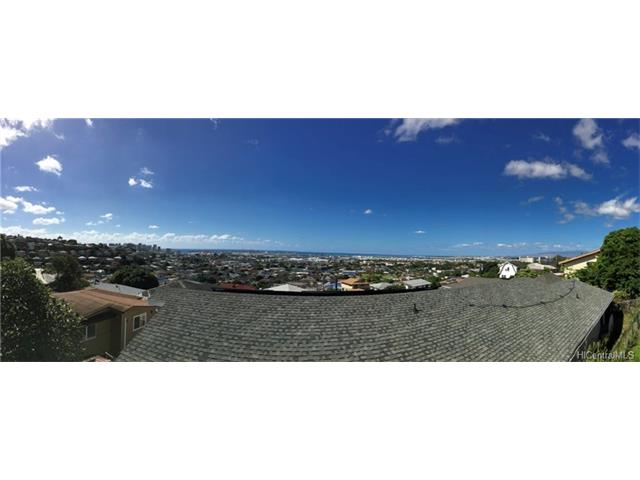 2355 Makanani Drive, Honolulu, HI 96817