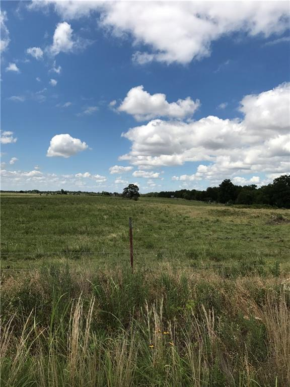 28.98 acres mol Benson Park Road, Earlsboro, OK 74840
