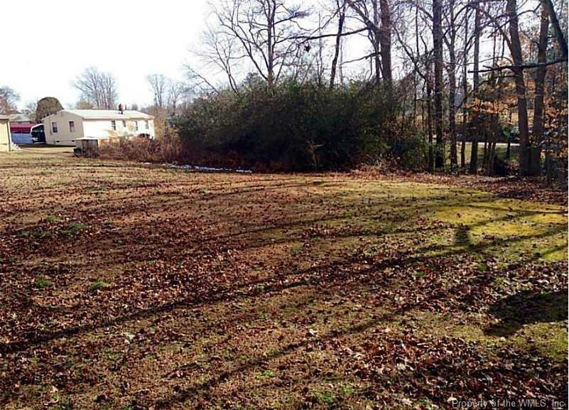 116 Cemetery Lane, Williamsburg, VA 23185