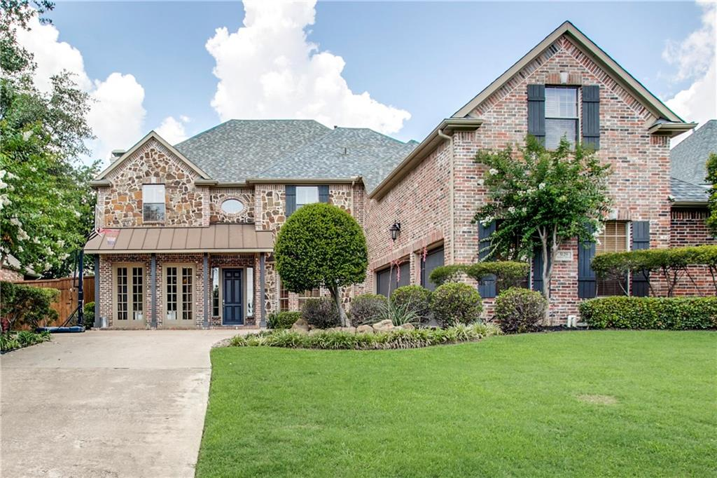 3129 Robert Drive, Richardson, TX 75082