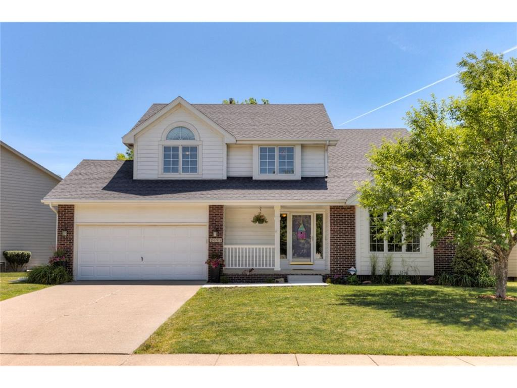 2095 NW 155th Street, Clive, IA 50325