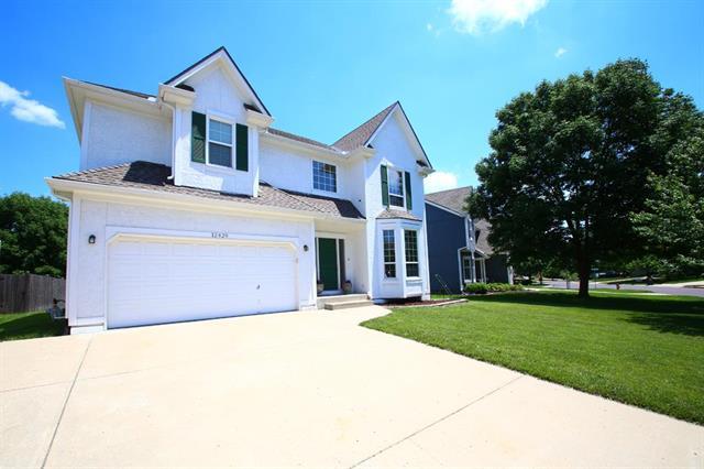 12429 Slater Street, Overland Park, KS 66213
