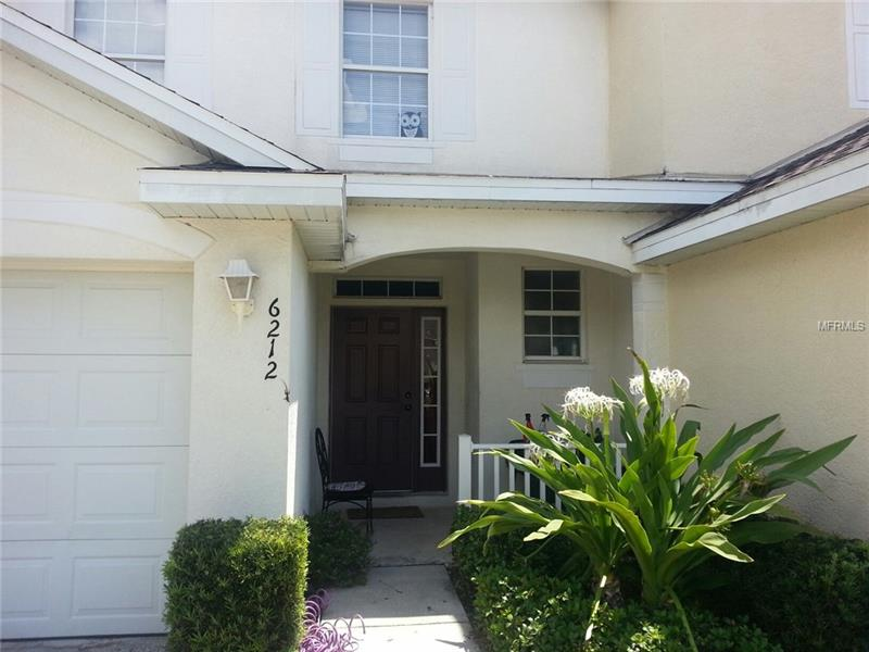 6212 N OLIVEDALE DRIVE, RIVERVIEW, FL 33578