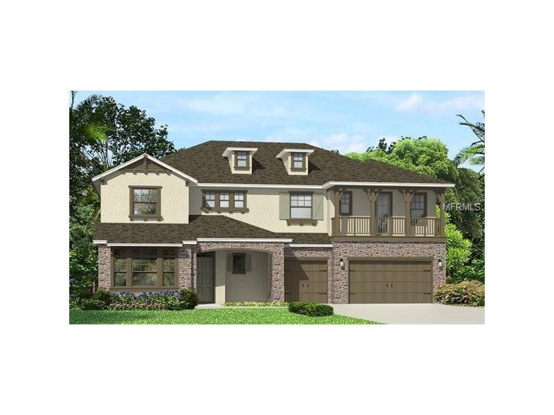3121 CORDOBA RANCH BOULEVARD, LUTZ, FL 33559