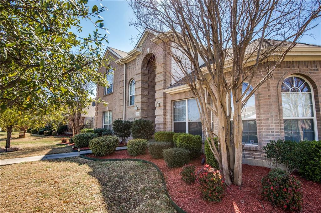 3869 Cherry Ridge Drive, Frisco, TX 75033