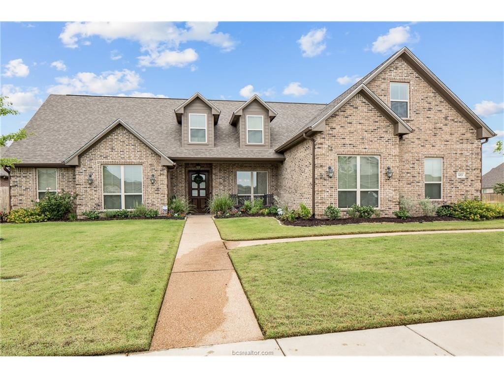 4213 Norwich Drive, College Station, TX 77845