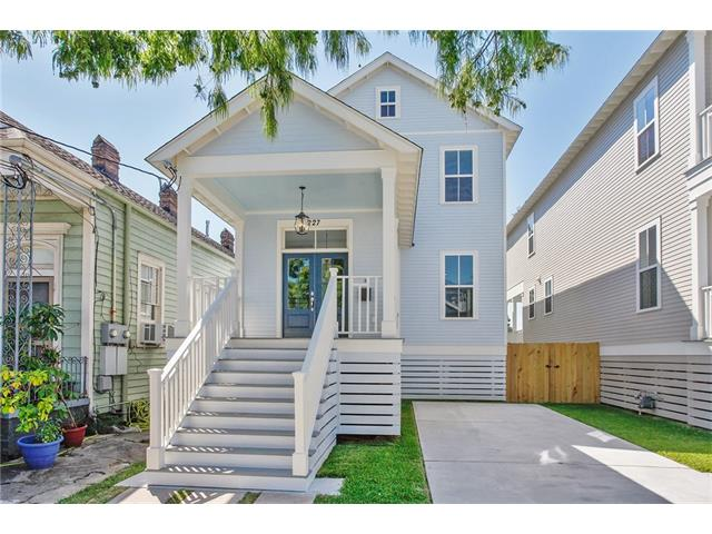 227 S WHITE Street, New Orleans, LA 70119