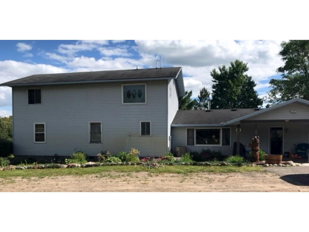 26013 Dove Road, Cushing Twp, MN 56475