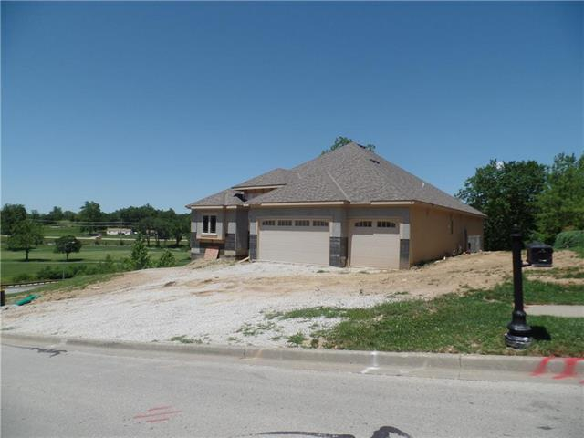6133 S National Drive, Parkville, MO 64152