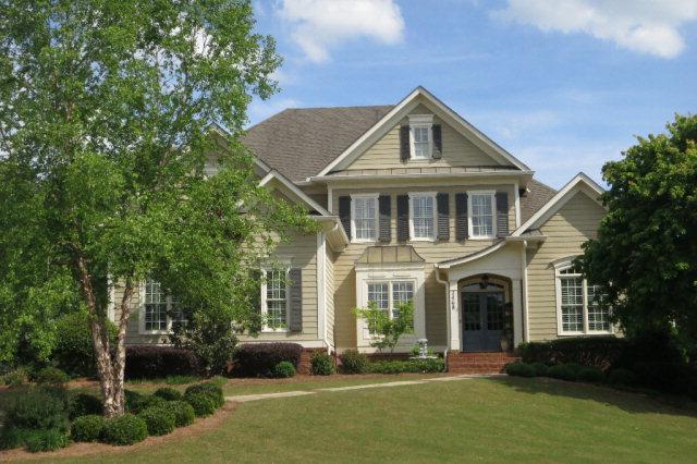 1468 Georgia Club Drive, Statham, GA 30666