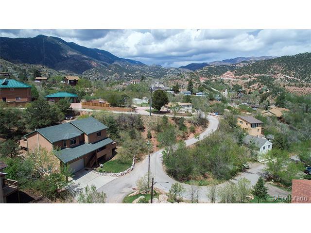 45 Puma Path, Manitou Springs, CO 80829