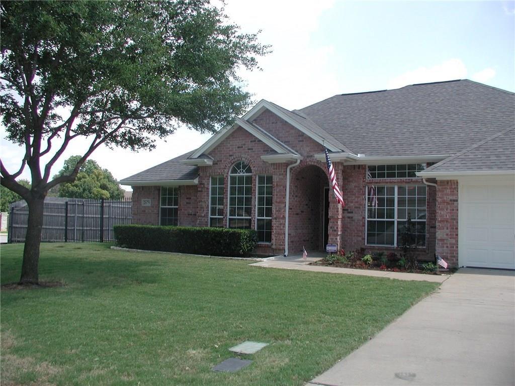 2679 Kimberly Drive, Grapevine, TX 76051