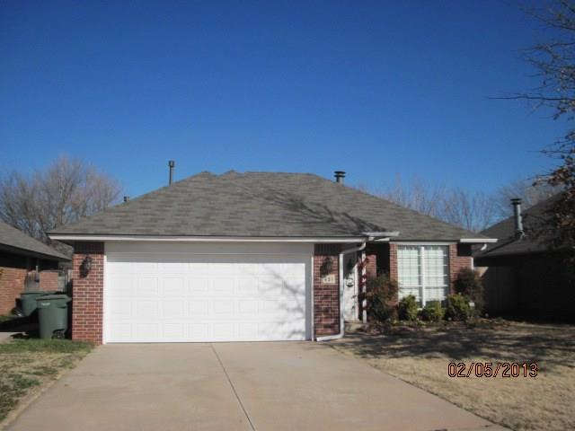 421 W 10th, Edmond, OK 73003