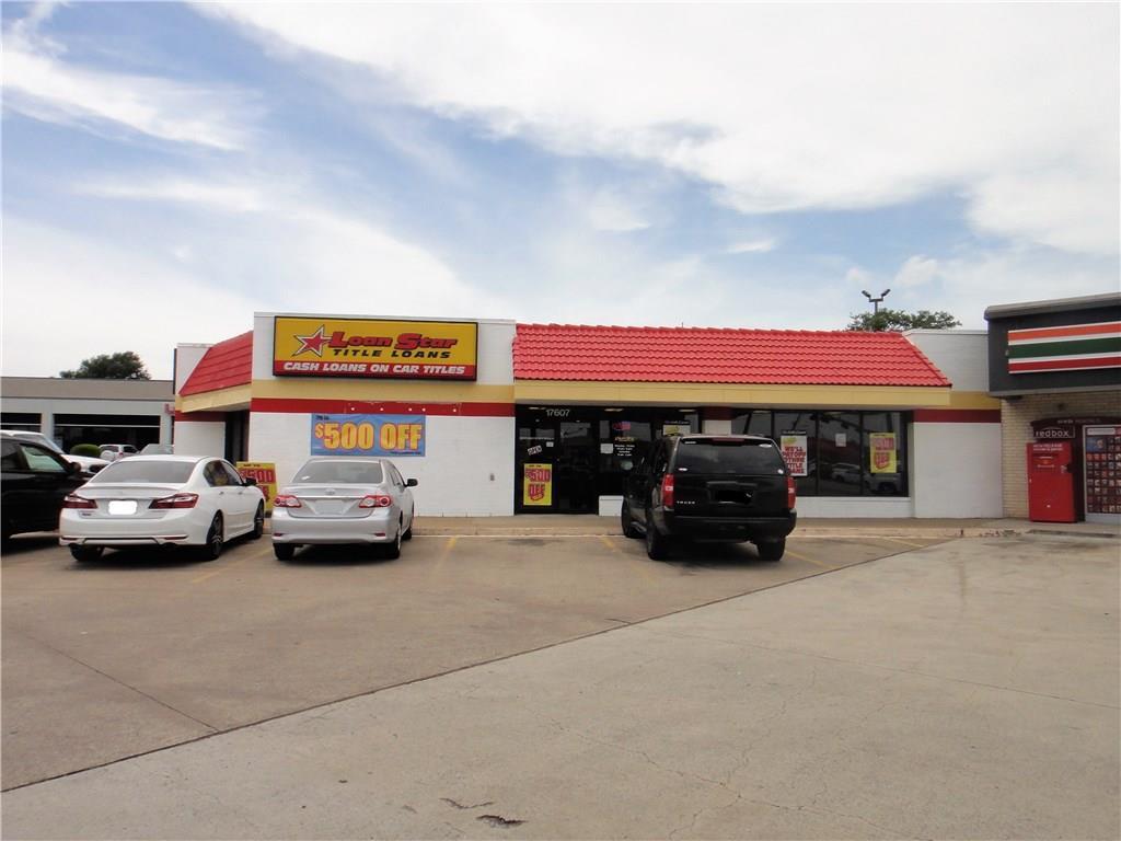 17607 Midway Road, Dallas, TX 75287